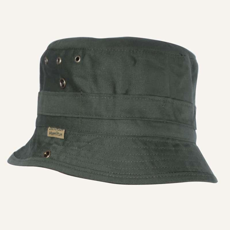 6fcc7eba9a3 Bush Hat - Padded